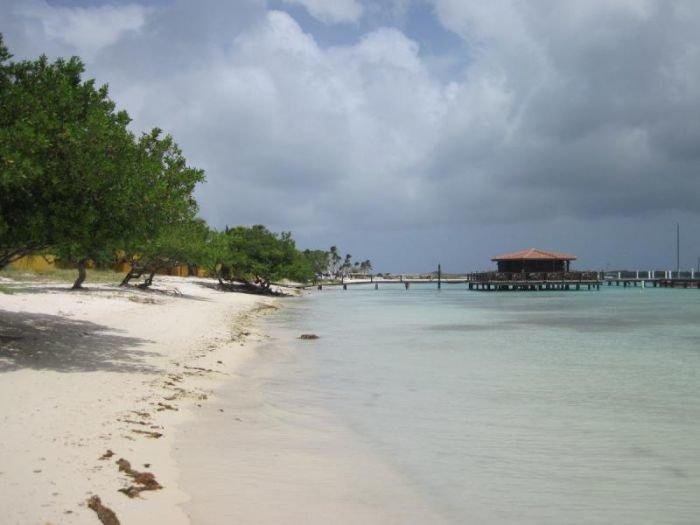 Мариупольские яхтсмены затерялись в Бермудском треугольнике, фото-9