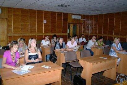 В Николаеве в очередной раз говорили о проблеме туберкулеза, фото-1