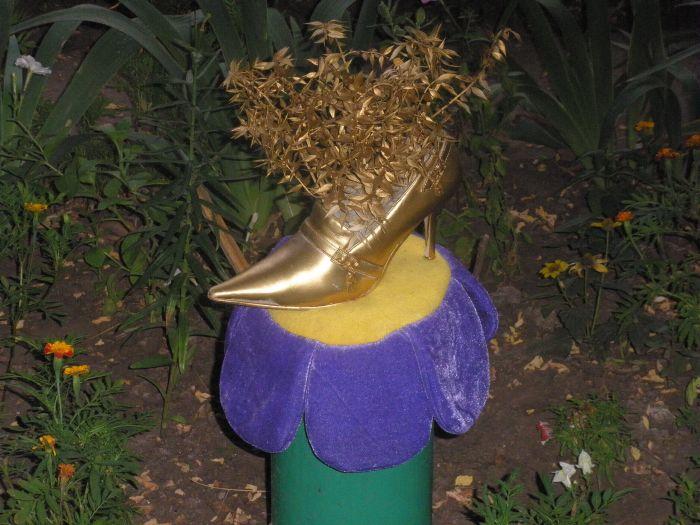 В мариупольском дворе ожила сказка (ФОТО), фото-6