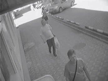 В Донецке грабитель со шприцем напал на сотрудницу ломбарда (ФОТО), фото-1