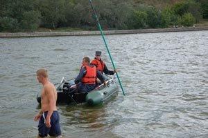 В Николаеве в очередной раз погиб на воде ребенок, фото-1
