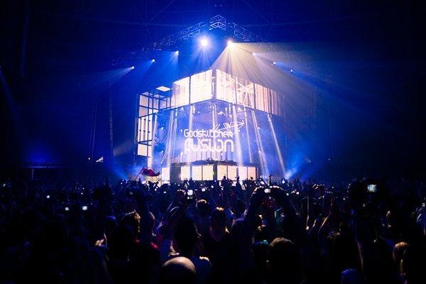 Фестиваль Godskitchen у Львові: 23 серпня, Armin van Buuren, територія «Арена Львів»!, фото-3