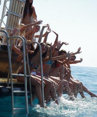 Мариупольская модель Валерия Чабаненко поборется за титул «Жемчужина Черного моря» (ФОТО), фото-10