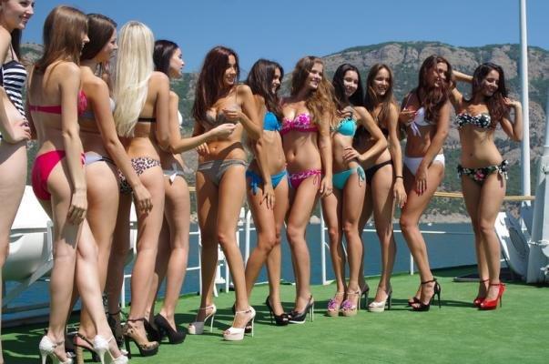 Мариупольская модель Валерия Чабаненко поборется за титул «Жемчужина Черного моря» (ФОТО), фото-2