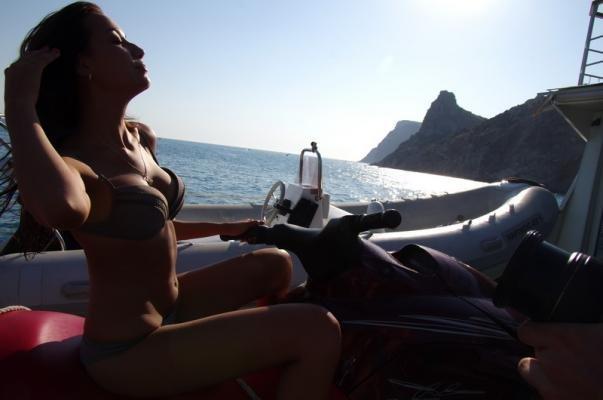 Мариупольская модель Валерия Чабаненко поборется за титул «Жемчужина Черного моря» (ФОТО), фото-7
