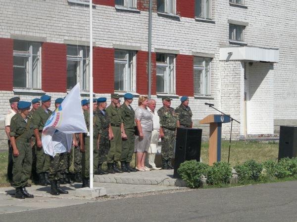 На николаевском военном полигоне начались военные учения, фото-2