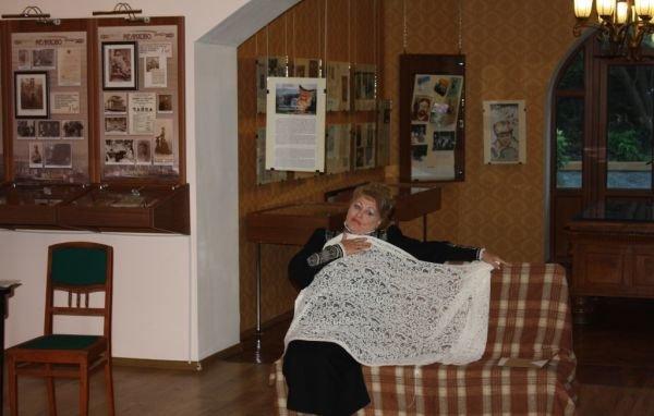 Дом-музей Чехова (1)