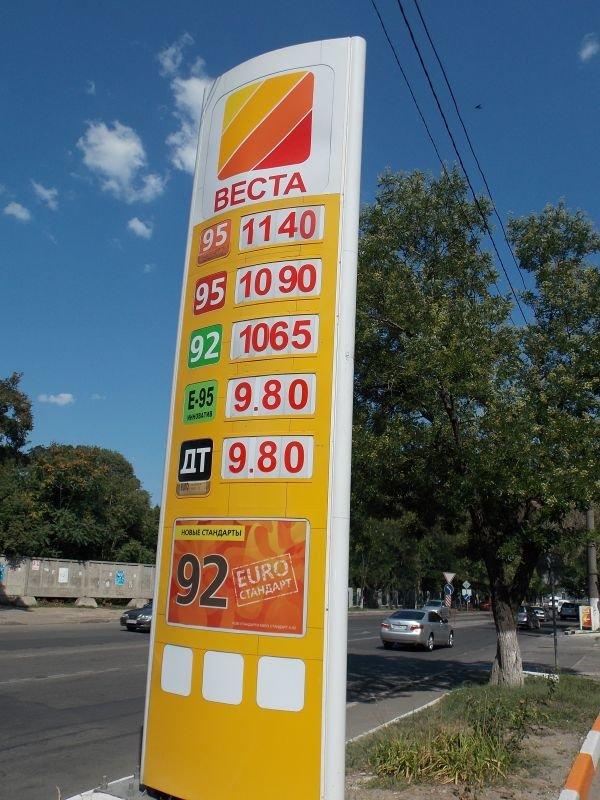 На одесских заправках появилось дешевое биотопливо (Фотофакт), фото-2