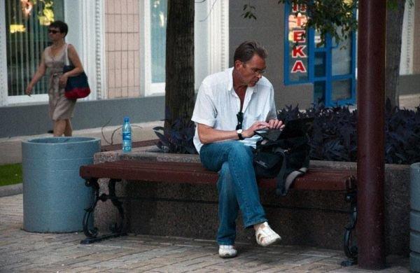 Халява закончилась! Дончан оставили без бесплатного Интернета (ФОТО), фото-1