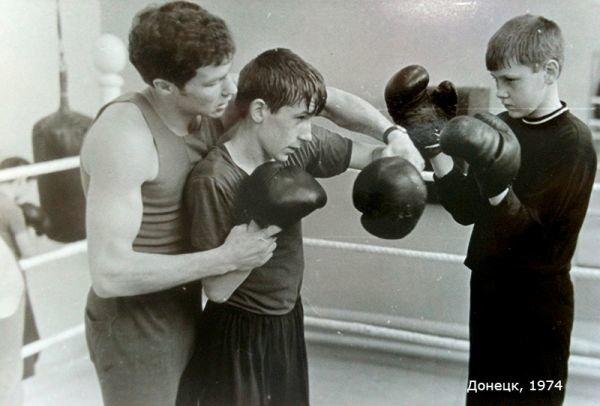Ушел из жизни легендарный донецкий боксер (ФОТО), фото-1