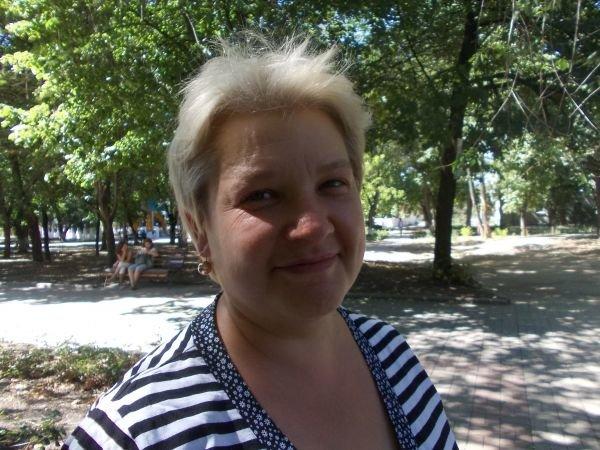 Жители Артемовска свободно говорят на русском и считают тему языка политическим пиаром, фото-2