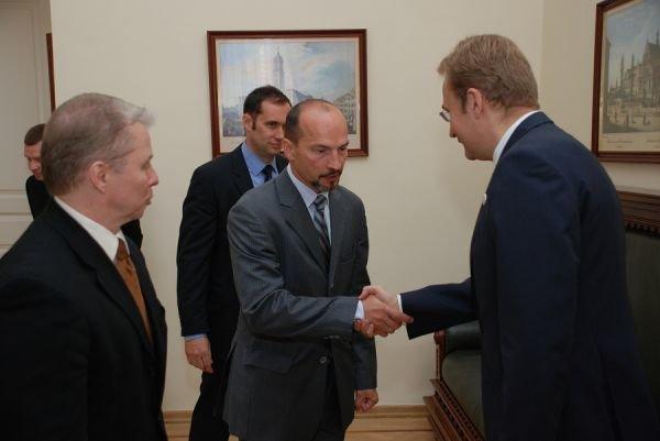 До Львова приїхала делегація з США. Кажуть, що повернуться знову (ФОТО), фото-2