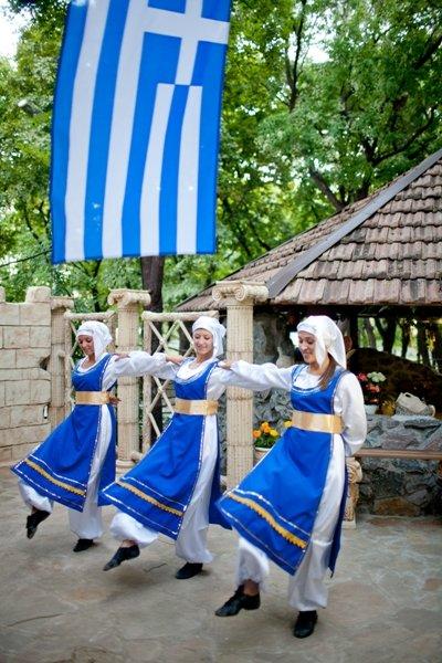 Отдых с греческим размахом!, фото-9
