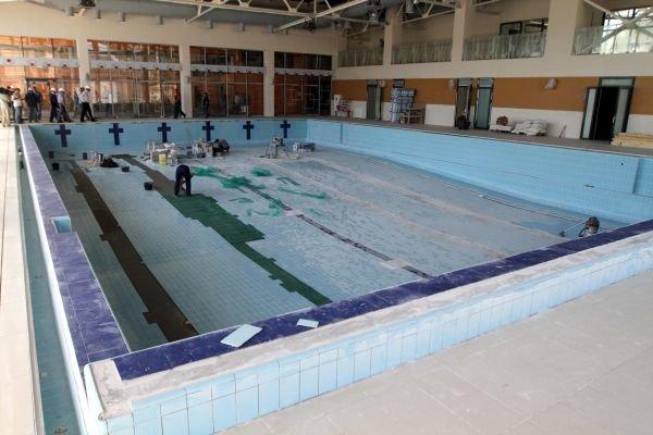 Новому донецкому бассейну запретят зарабатывать деньги (ФОТО), фото-1