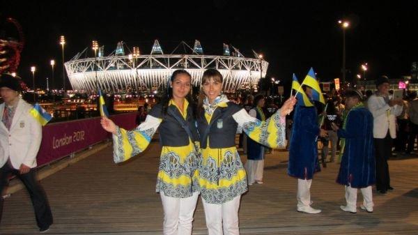 В Олимпийских играх в Лондоне примут участие две спортсменки из Артемовска, фото-1