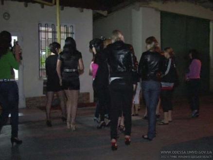 проститутки2