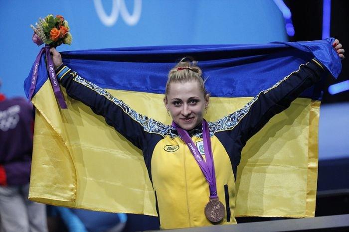 Юлия Калина: «Бороться надо не с соперником, а со штангой» (ФОТО), фото-2
