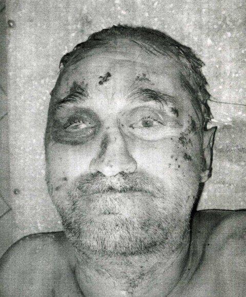 Мариупольская милиция просит помочь установить личность погибшего (ФОТО), фото-1