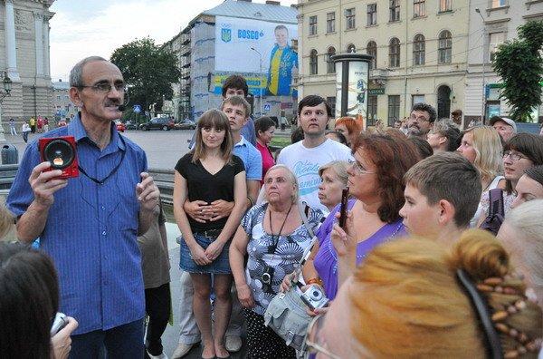 Наступна «Ніч у Львові» вже 16-18 листопада (ФОТО, ВІДЕО), фото-3