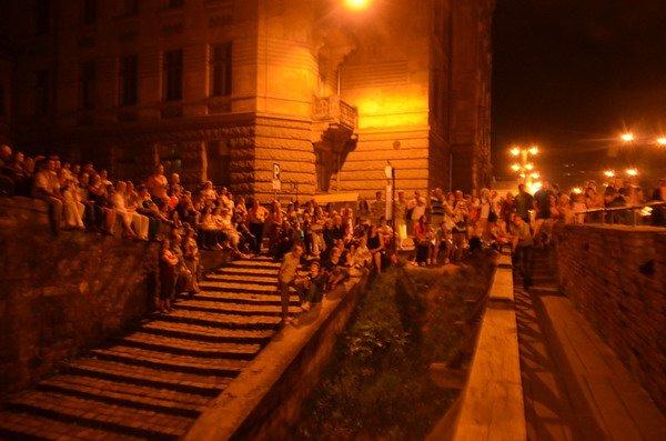 Наступна «Ніч у Львові» вже 16-18 листопада (ФОТО, ВІДЕО), фото-2