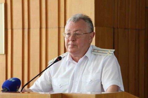 Заместителем прокурора Крыма назначен бывший прокурор Мариуполя , фото-1