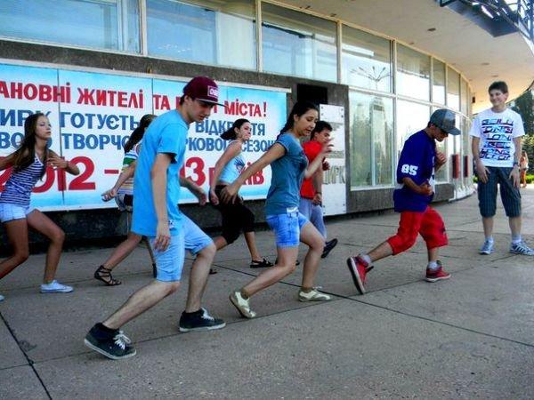 6 августа - второй кастинг участников команды Кривого Рога в проекте «Майдан`s», фото-2