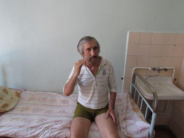 В Мариуполе мужчина по имени Славик четвертый месяц не может вспомнить, кто он (ФОТО), фото-3