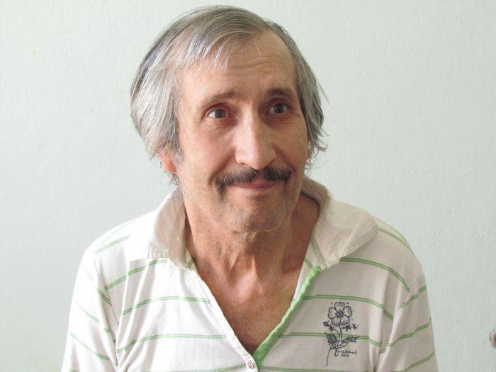 В Мариуполе мужчина по имени Славик четвертый месяц не может вспомнить, кто он (ФОТО), фото-4