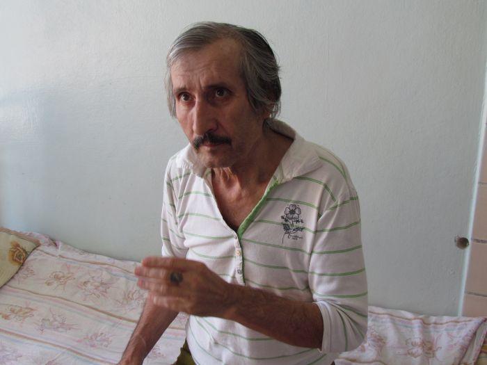 В Мариуполе мужчина по имени Славик четвертый месяц не может вспомнить, кто он (ФОТО), фото-2