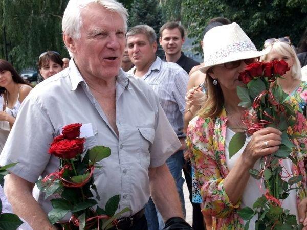 Ю. Назаров - С.Тома