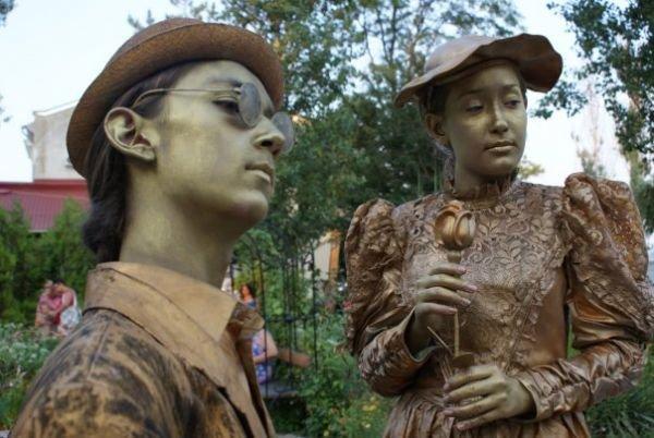 Артемовск: изюминкой Дня города станут «живые скульптуры» и проекционное шоу, фото-2