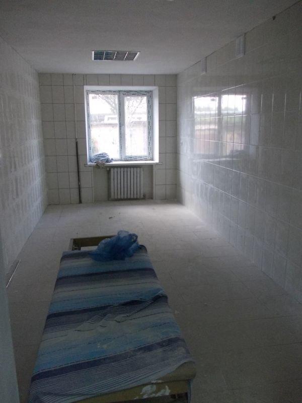 В Артемовске на амбулаторию уже потратили более 500 тысяч гривен (фото), фото-4
