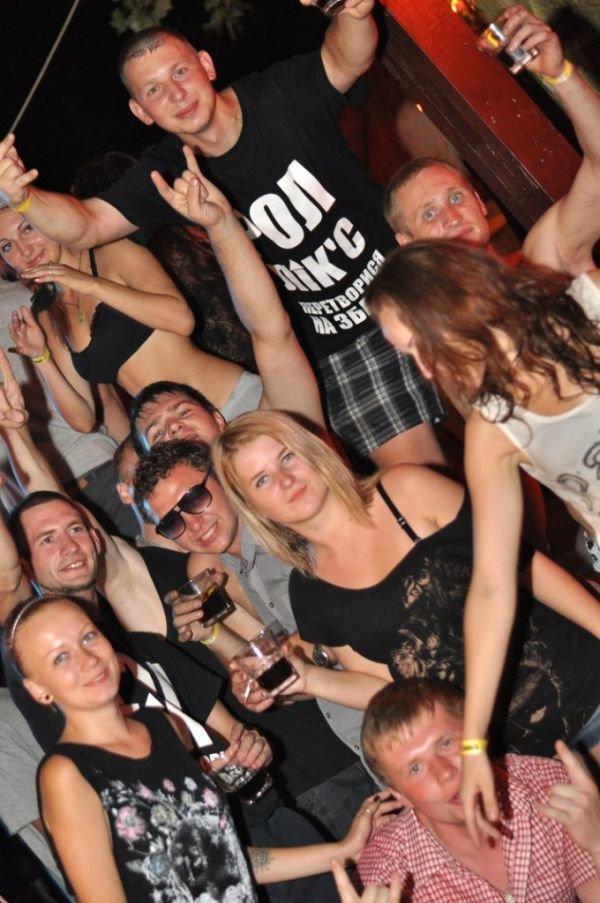 Summer Music Wedding в честь РОЛЛИК'С!!!, фото-25