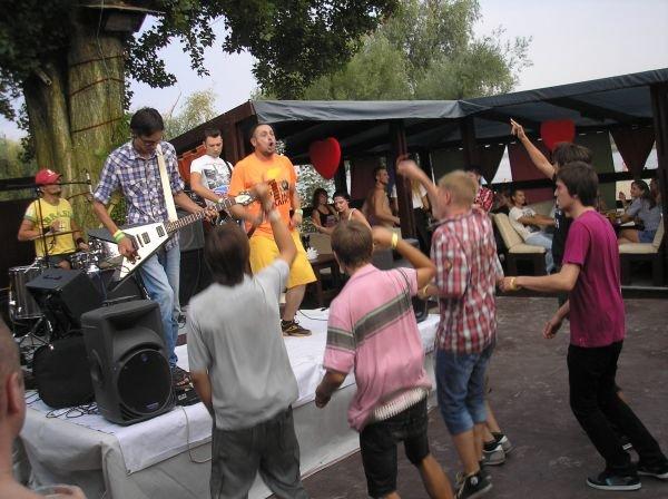 Summer Music Wedding в честь РОЛЛИК'С!!!, фото-14
