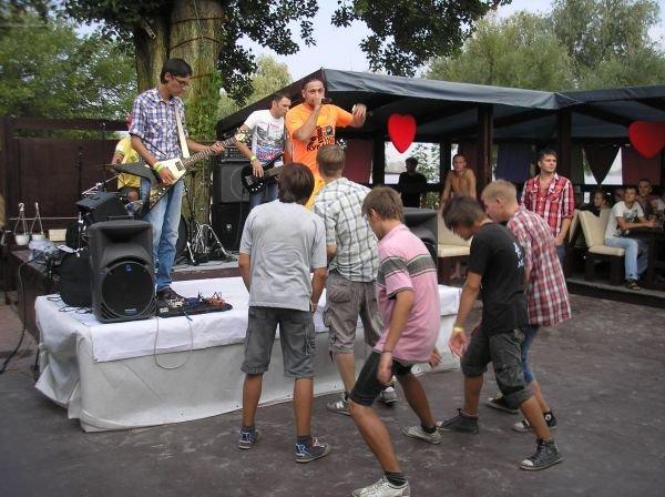 Summer Music Wedding в честь РОЛЛИК'С!!!, фото-15