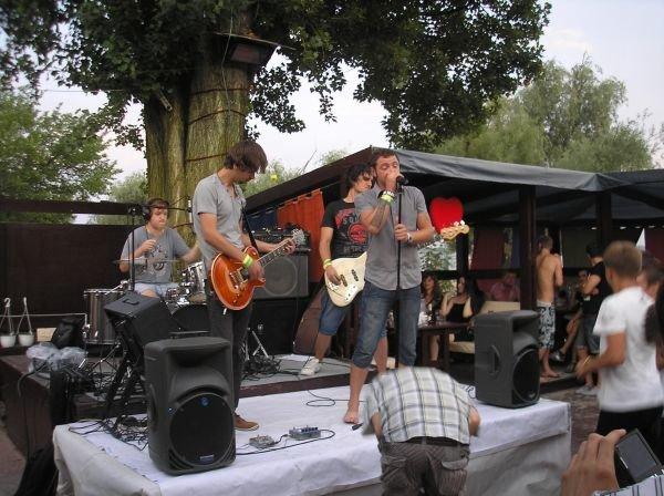 Summer Music Wedding в честь РОЛЛИК'С!!!, фото-11