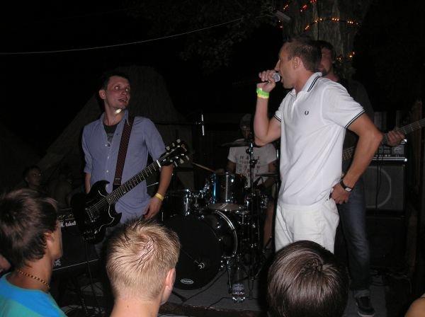 Summer Music Wedding в честь РОЛЛИК'С!!!, фото-3