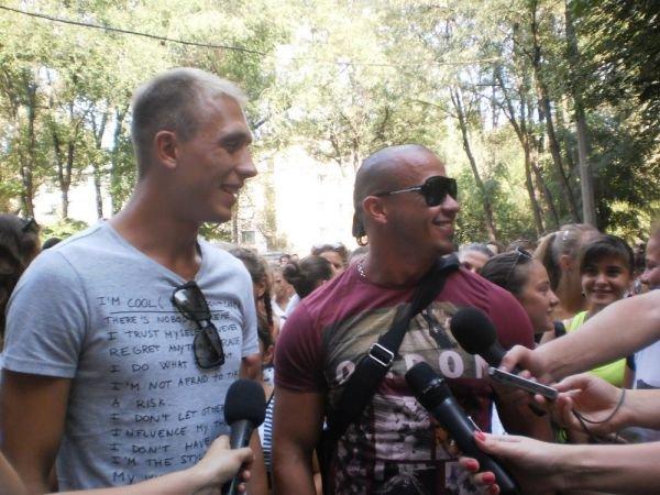 """Кривой Рог делает очередной шаг к победе в проекте """"Майдан`s! (ФОТО), фото-1"""