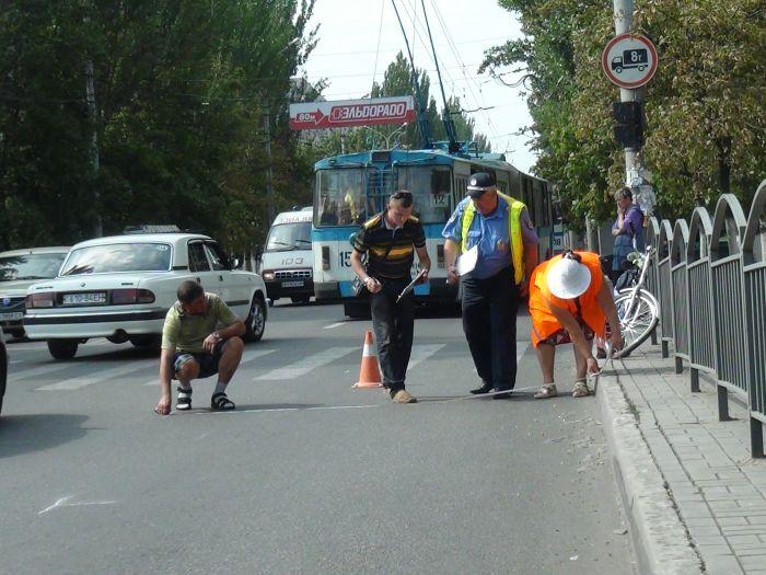 Да что ж такое! Еще одна авария на пр. Металлургов (ФОТО), фото-3