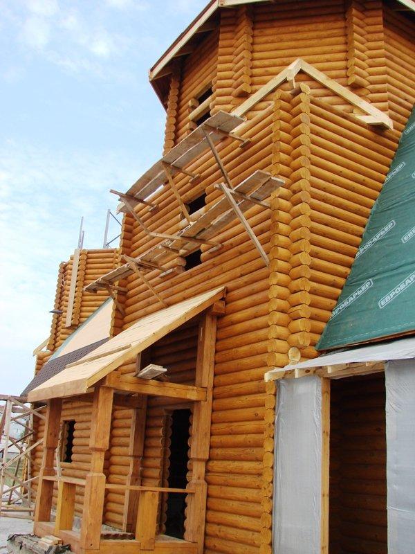 В сентябре в Артемовске освятят новый православный храм. Так он выглядит сейчас (ФОТО), фото-9
