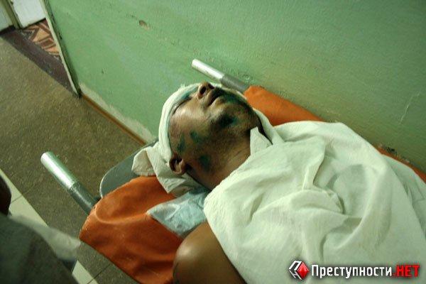 Милиция отпустила николаевцев, которые до полусмерти избили парня (ФОТО), фото-1