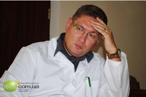 Александр Демьянов - человек, который спасает жизни, фото-2