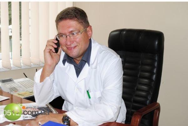 Александр Демьянов - человек, который спасает жизни, фото-1