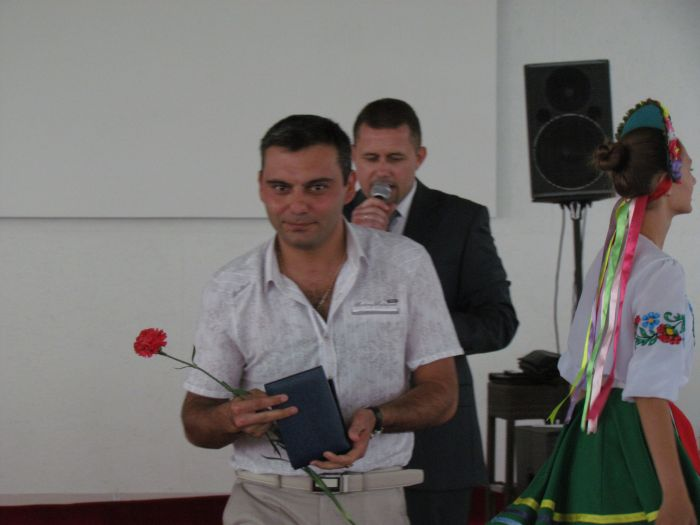 В Мариуполе отметили День строителя. Мэр города признался, что и сам мечтал строить (ФОТО), фото-3