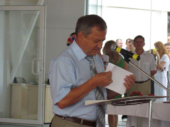 В Мариуполе отметили День строителя. Мэр города признался, что и сам мечтал строить (ФОТО), фото-2