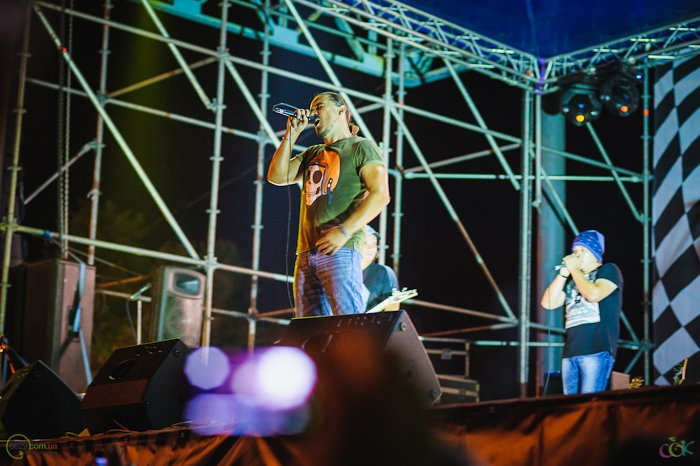 Международное ралли въехало в Мариуполь (Новые фото), фото-37