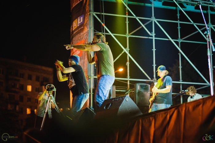 Международное ралли въехало в Мариуполь (Новые фото), фото-36