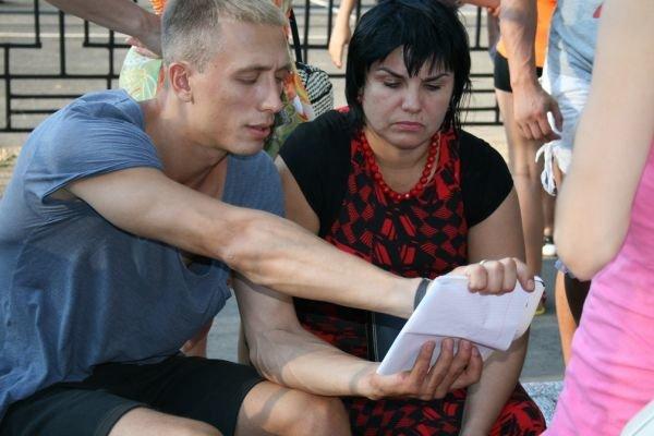 Раскрыты секреты подготовки команды Кривого Рога в «Майдан`s-3» (ФОТО), фото-4