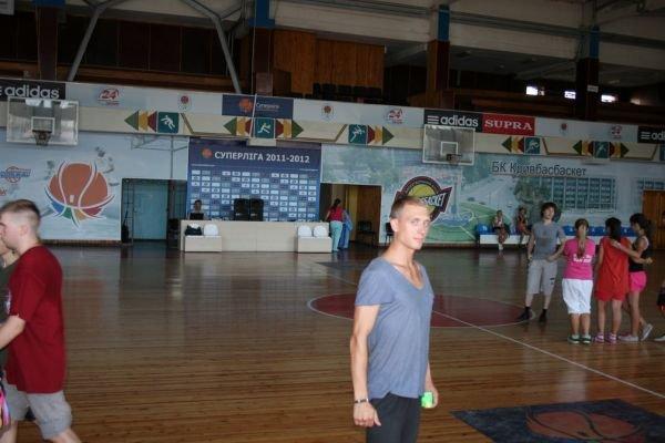 Раскрыты секреты подготовки команды Кривого Рога в «Майдан`s-3» (ФОТО), фото-2