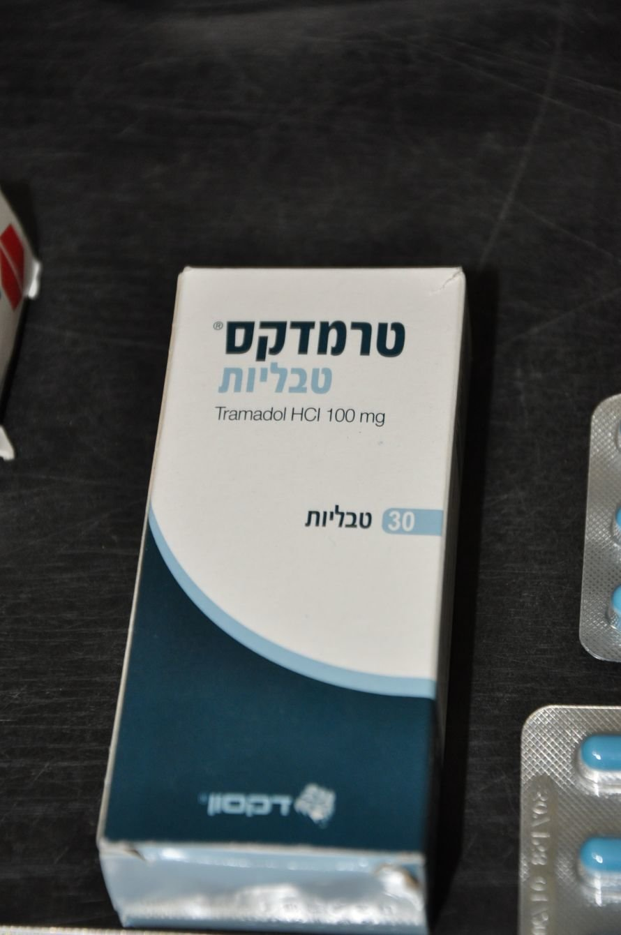 В Днепропетровск ввозили «контрабас» из Китая под видом ванилина. «Отличились» также Австрия, Израиль и Турция (ФОТО), фото-2